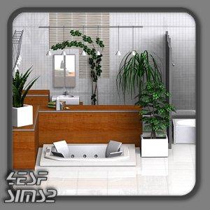 Мебель-ванная  Bathroom2